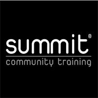 Summit community training